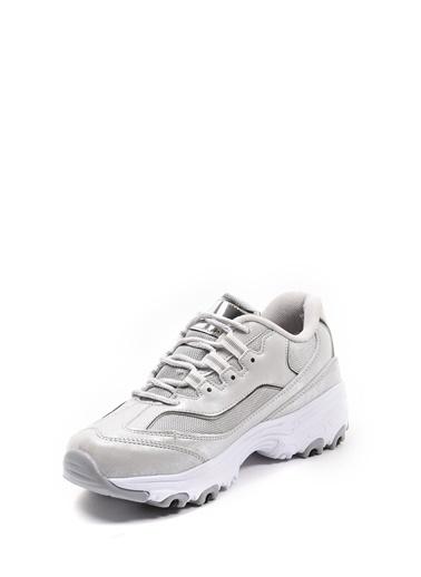 Sapin Spor Ayakkabı Gümüş